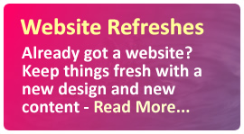 Yorkshire Web Design